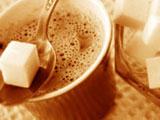 ノンカフェインのたんぽぽコーヒーはおいしい!