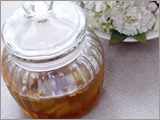 生姜湯の機能・働き