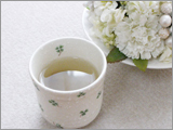 生姜湯(しょうが湯)の作り方・レシピ