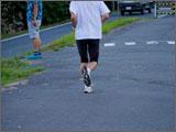 金哲彦さんの体幹ランニング、走り方講座