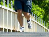 運動と幸福感の関係