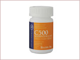 ビタミンCのサプリメントの選び方